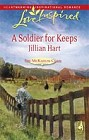 Soldier For Keeps, A