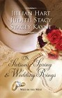 Stetsons, Spring and Wedding Rings (Anthology)