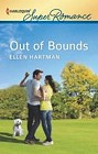 Out of Bounds  (large print)