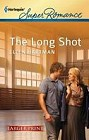 Long Shot, The  (large print)