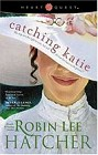 Catching Katie (Hardcover)