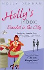 Holly's Inbox: Scandal in the City