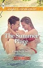 Summer Place, The  (large print)