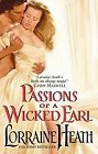 Passions of Wicked Earl