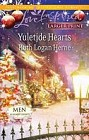 Yuletide Hearts  (large print)