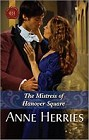 Mistress of Hanover Square  (US edition)
