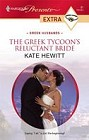 Greek Tycoon's Reluctant Bride, The