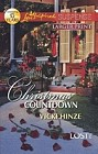 Christmas Countdown  (large print)