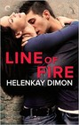 Line of Fire (ebook)