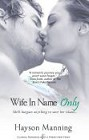 Wife in Name Only (ebook)