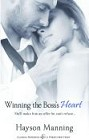 Winning the Boss's Heart (ebook)