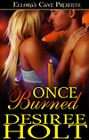 Once Burned (ebook)