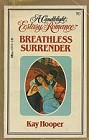 Breathless Surrender