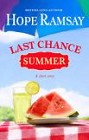 Last Chance Summer (ebook novella)
