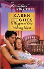 It Happened One Wedding Night (reissue)