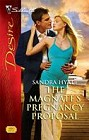 Magnate's Pregnancy Proposal, The