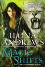 Magic Shifts (hardcover)