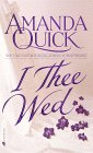 I Thee Wed (First edition)