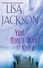 You Don't Want to Know  (Hardcover)