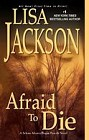 Afraid to Die  (hardcover)