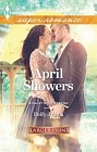 April Showers  (large print)