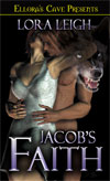 Wolf Breeds - Jacob's Faith