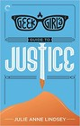 Learn more about Geek Girl's Guide to Justice, A (ebook) now!