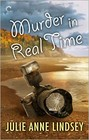 Murder in Real Time (ebook)