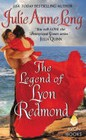 Legend of Lyon Redmond, The