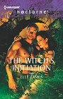 Witch's Initiation, The
