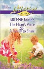 Heart's Voice, The / Family to Share, A