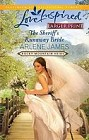 Sheriff's Runaway Bride, The  (large print)
