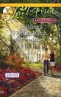 Building a Perfect Match  (large print)