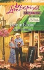 Love in Bloom  (large print)