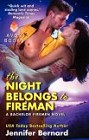 Night Belongs to Fireman, The