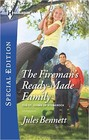 Fireman's Ready-Made Family, The