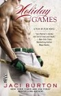 Holiday Games (ebook novella)