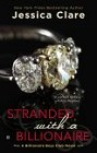 Stranded with a Billionaire (paperback)