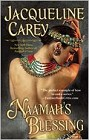 Naamah's Blessing (hardcover)