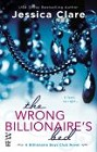 Wrong Billionaire's Bed, The (ebook)