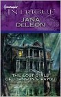 Lost Girls of Johnson's Bayou, The