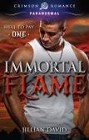 Immortal Flame (ebook)