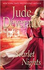 Scarlet Nights (paperback)