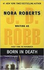 Born in Death (paperback-reprint)