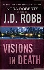 Visions in Death (hardcover)