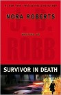 Survivor in Death (hardcover)