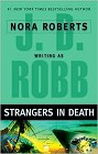 Strangers in Death (hardcover)