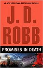 Promises in Death (hardcover)