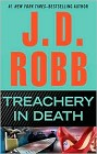 Treachery in Death (hardcover)