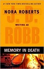 Memory in Death (hardcover)